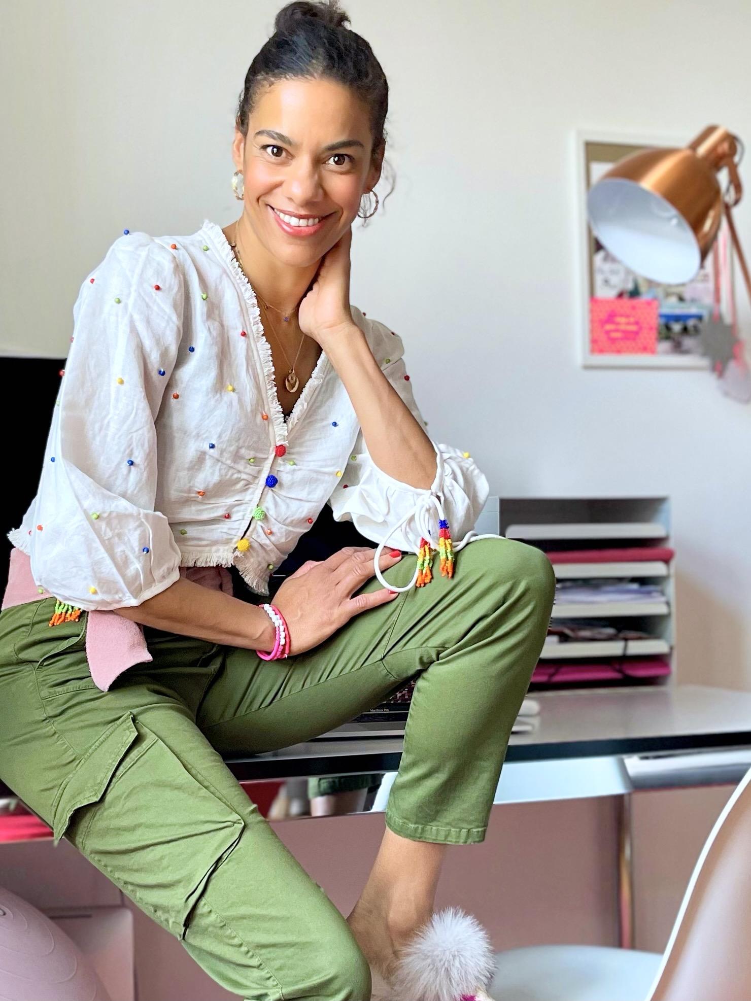 Claire Nizeyimana Digital Storytelling München